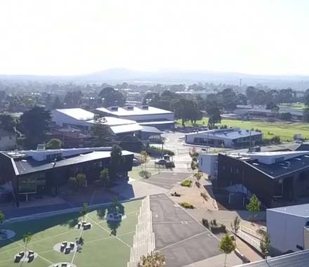 Dandenong High School – Maximising Opportunities 2016